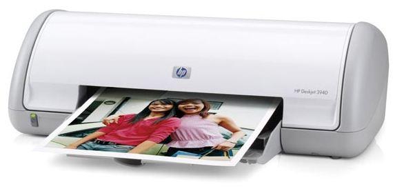 HP Deskjet 3940