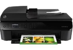 HP OfficeJet 4635 Driver & Manual Download