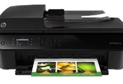 HP OfficeJet 4636 Driver & Manual Download