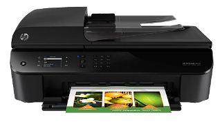 HP OfficeJet 4636