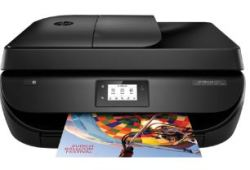 HP OfficeJet 4654 Driver & Manual Download
