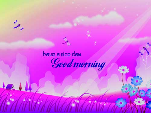 good-morning Wishes Images