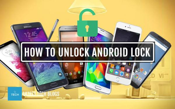 Android Phone Locked Forgot Password - Year of Clean Water