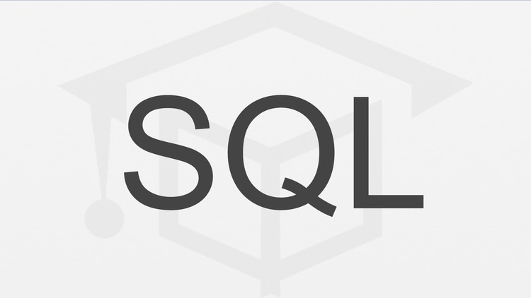 Complete Learn SQL with Microsoft SQL Server Course from Udemy