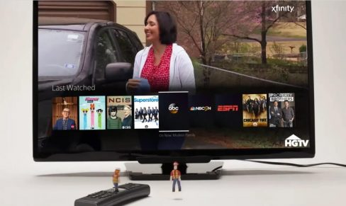 Xfinity: Everything you need to know about Xfinity