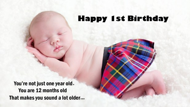 Happy 1st Birthday Princess Quotes Latest World Events