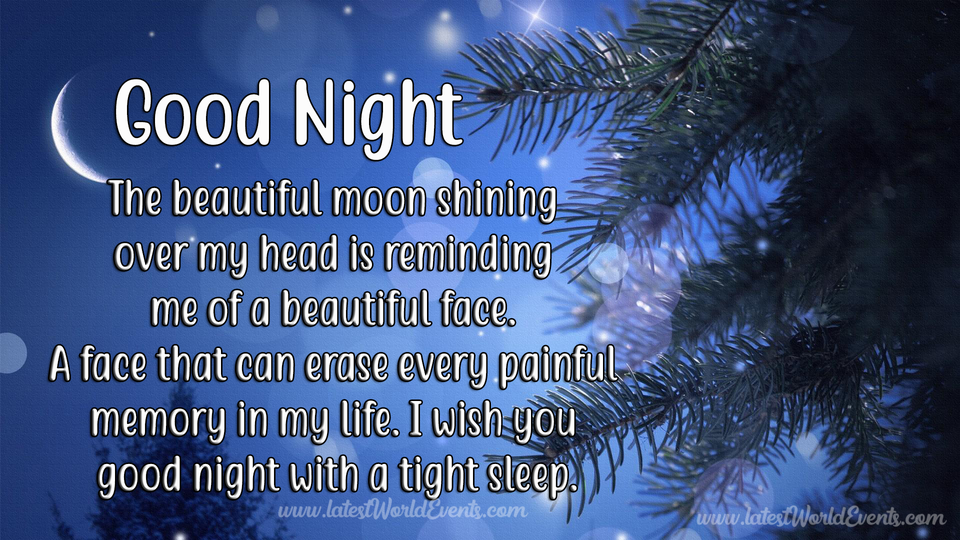 Inspirational Good Night Quotes - Latest World Events