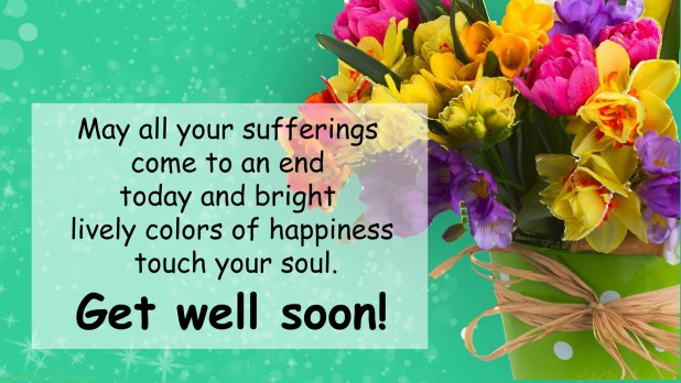 Get well soon images for lover & Get well soon my love quotes
