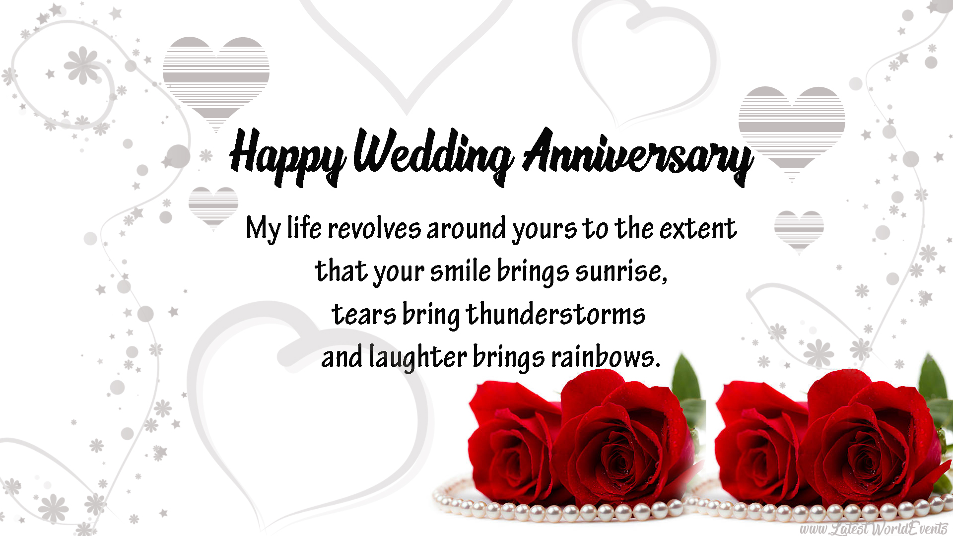 Happy Wedding Anniversary Quotes Free Download