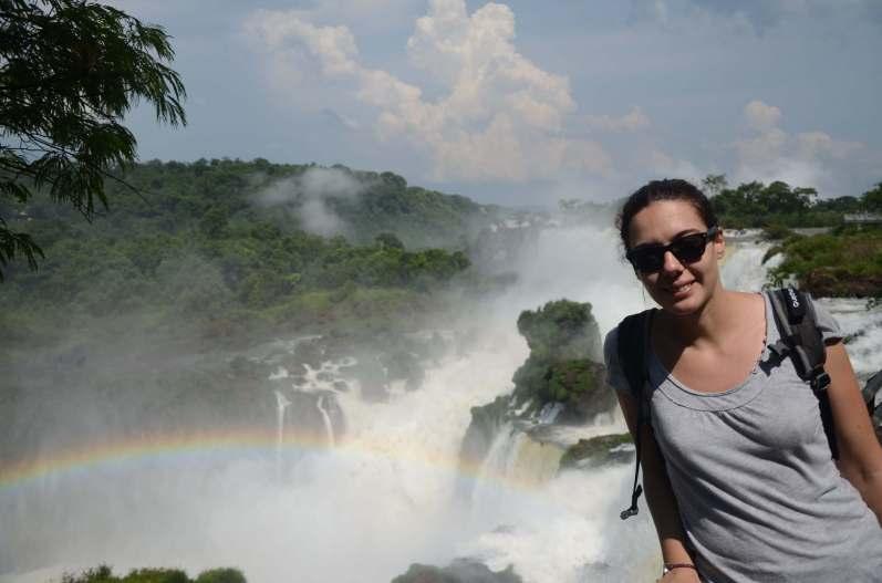 Iguazu, Argentine