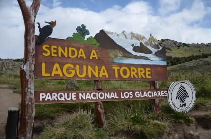 Laguna Torre