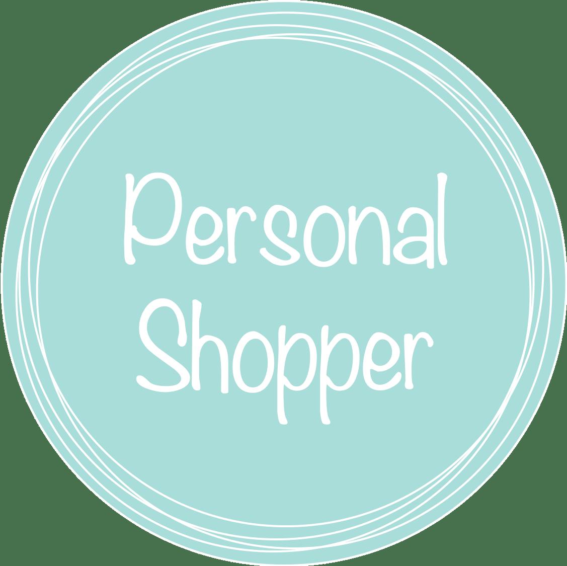 personal shopper tettologa