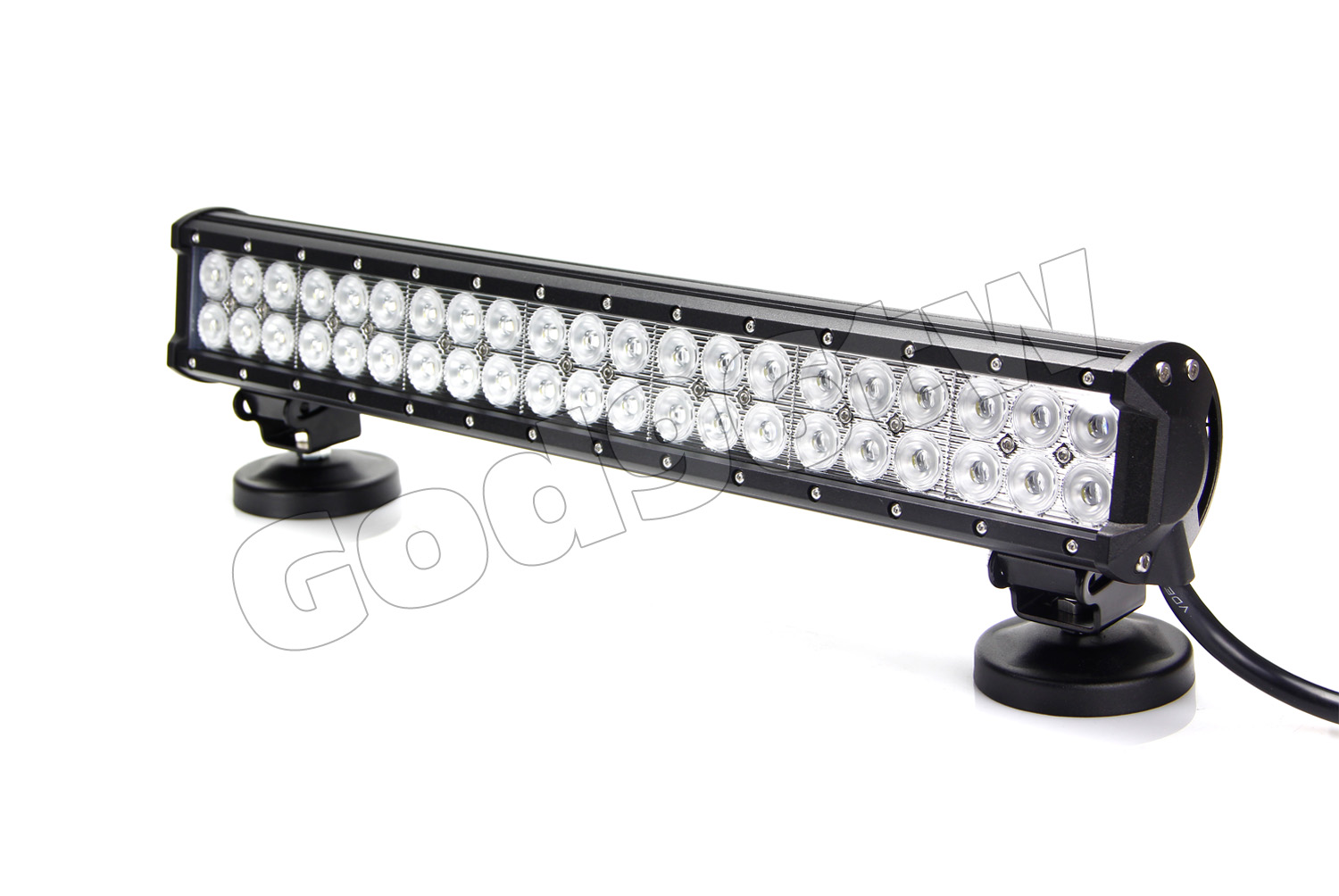 Led Light Bars January