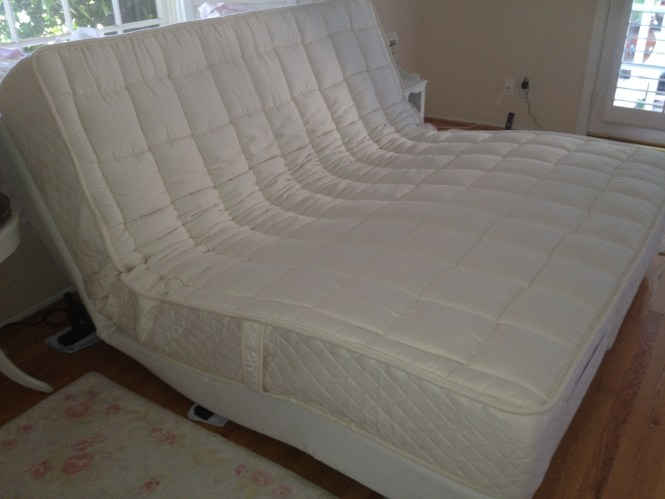 Adjule Bed King