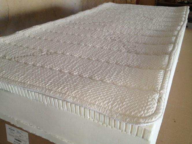 Latex Foam Bariatric Mattress