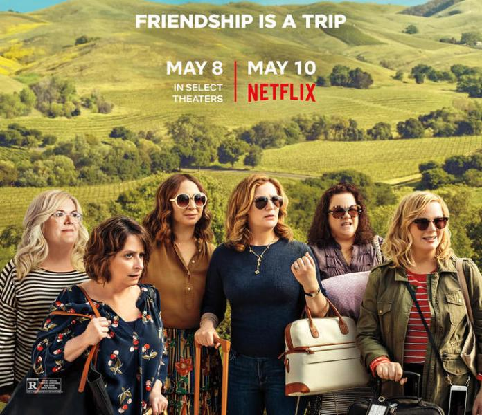 Image result for wine country netflix