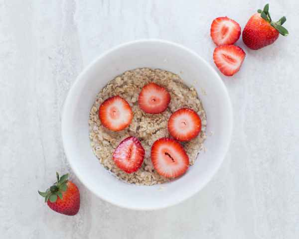 5 breakfast nutrition facts, nicolette pace