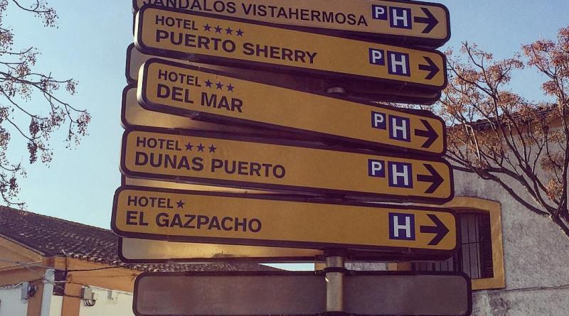 Signs Around the Globe