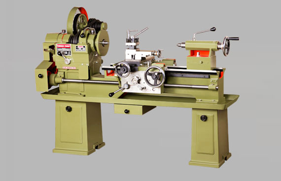 Lion Lathe Machine Rajkot