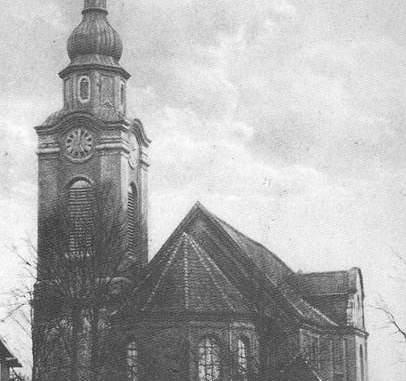 Antoniuskirche Wahn