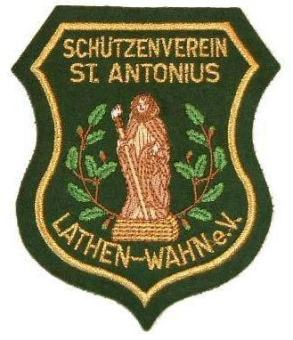 Wappen Schützenverein Lathen-Wahn