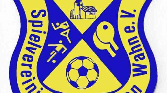 Wappen Spielvereinigung Lathen-Wahn e.V.