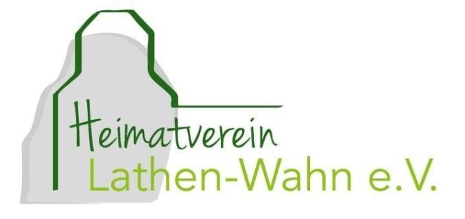 Heimatverein Logo