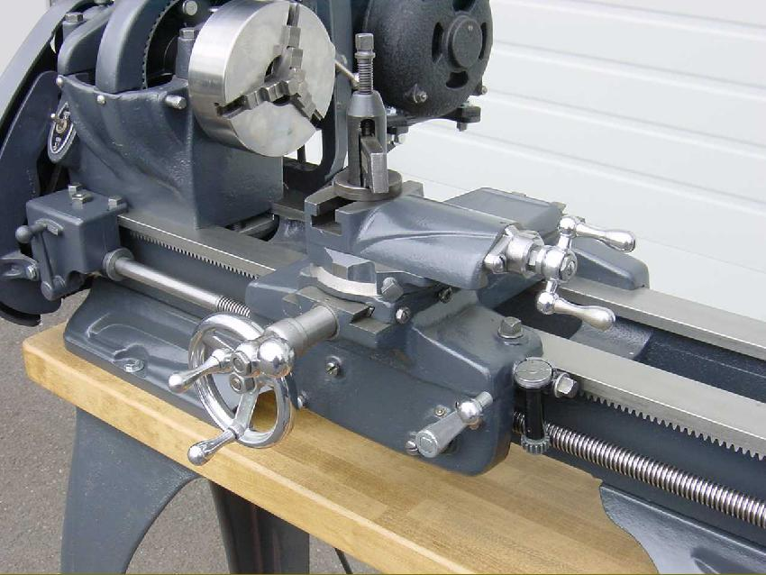 Atlas 10 Lathe Parts