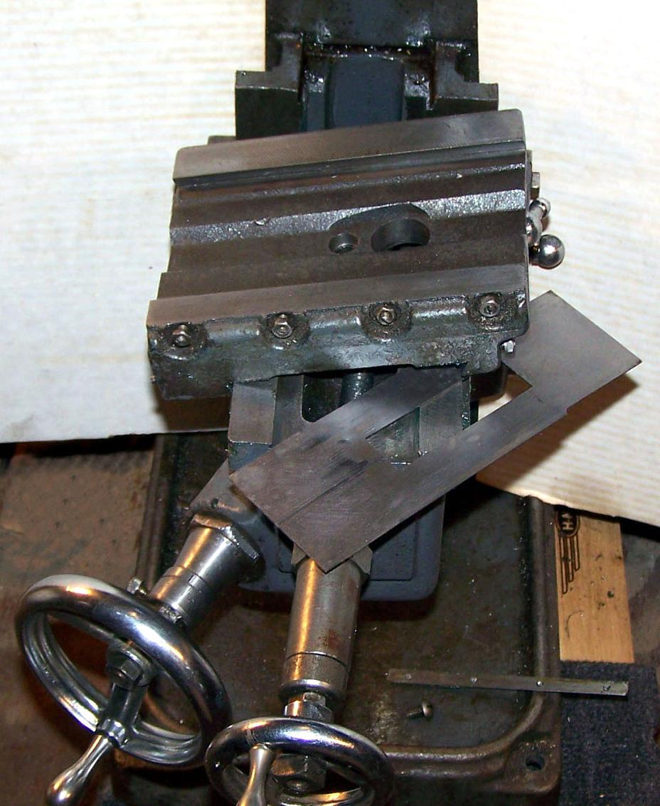 Atlas Milling Machine Manual