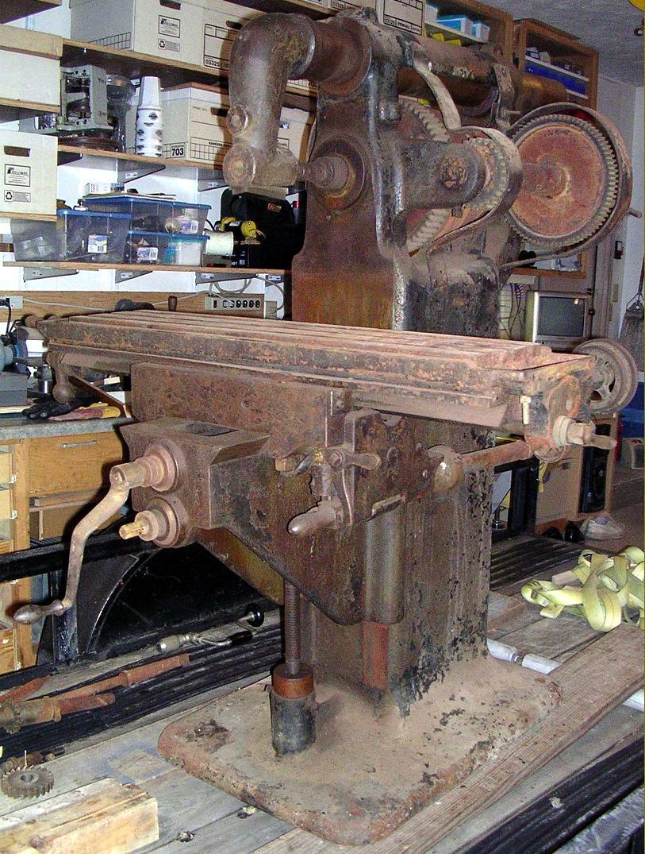 Egan Machinery Company