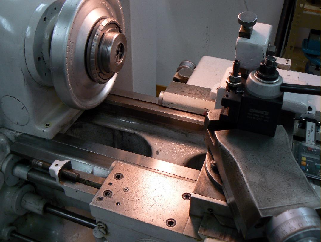 Monarch 10ee Lathe Weight