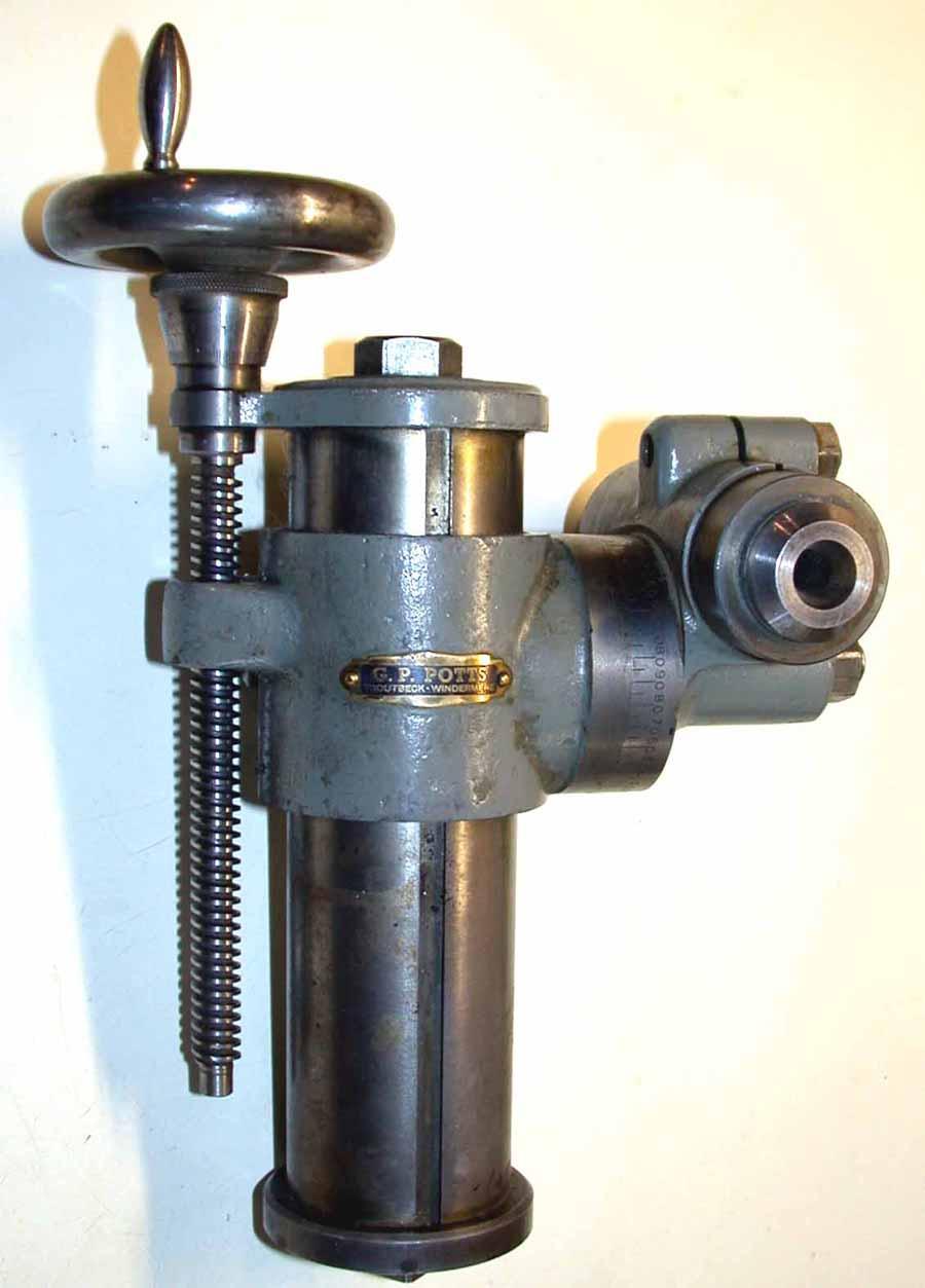 Lathe Tool Height Adjustment