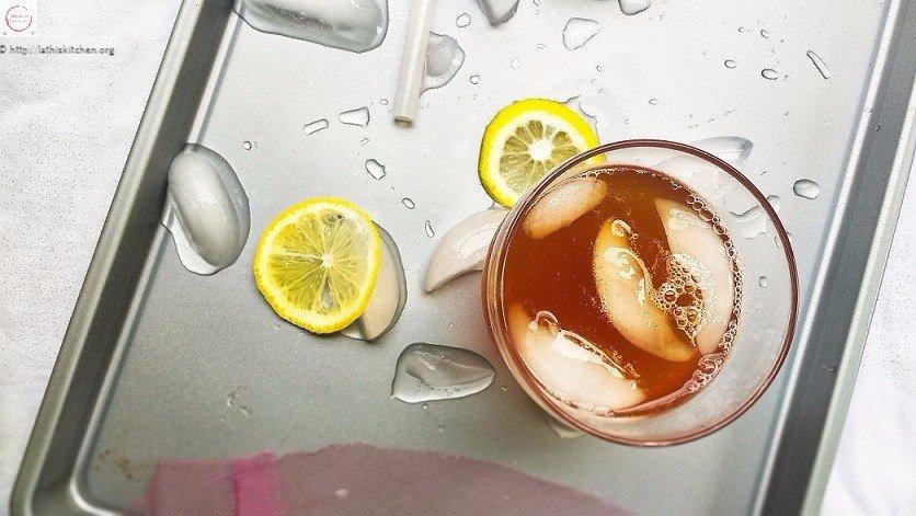 Iced tea,beverage,cooldrink,summer