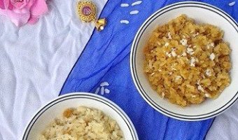 Sweet Aval,dessert,Indian,Snack,Healthy,Gluten free, Vegan,Easy