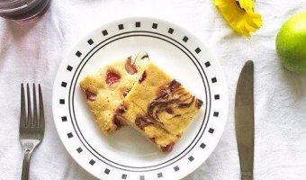 Pancakes,Sheet pancakes,Baking, breakfast, kids,make ahead breakfast