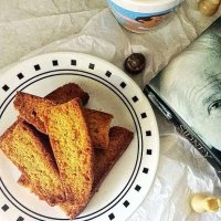 Cake Rusk - Perfect tea time Snack
