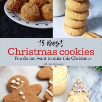 15 Best Christmas cookie recipes you can't miss