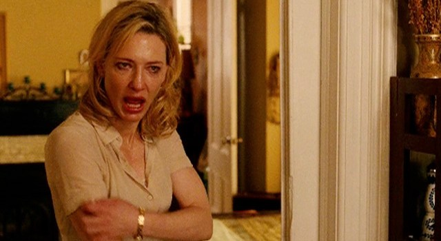 The Occasional Movie Review – Blue Jasmine