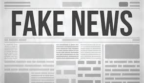 Fake News Isn't The Problem