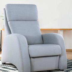 Sofas Chaise Longue Baratos Madrid Gambar Sofa Bed Inoac Karakter Comprar Sillón Relax Style Elevador Tejido Bronx