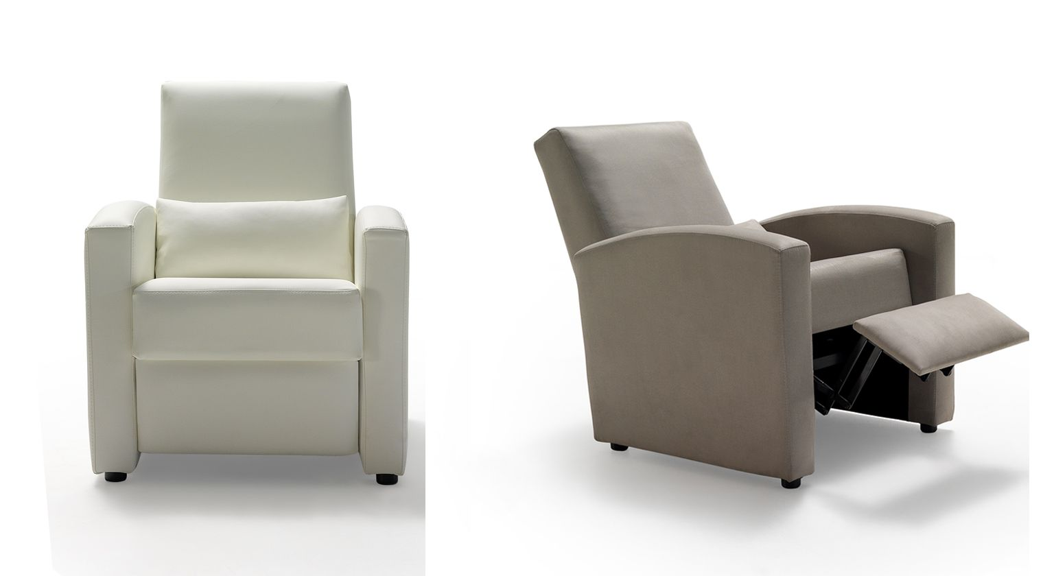 sofa convertibles sectional microfiber sillón relax madrid .sillones