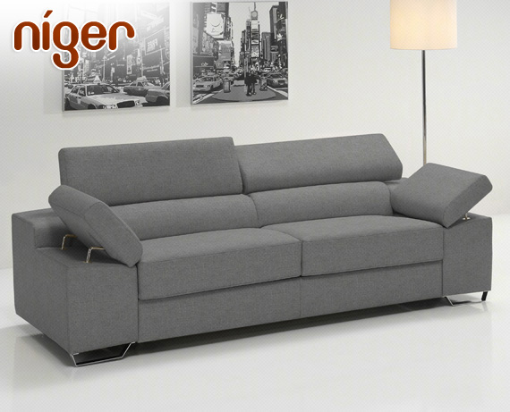 sofa cama chaise longue sistema italiano house of fraser tan leather de apertura italiana niger home 5 66