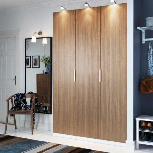 Recibidores Ikea las mejores ideas para entradas modernas