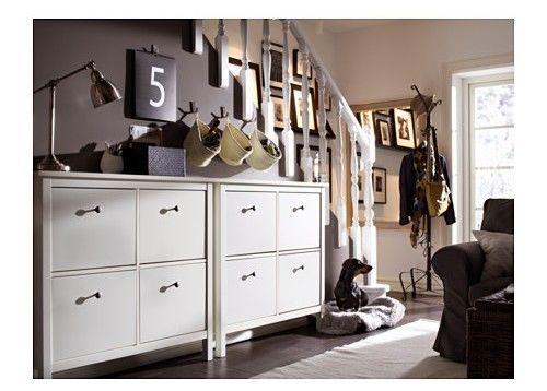 Zapateros Ikea armarios coleccin 20152016