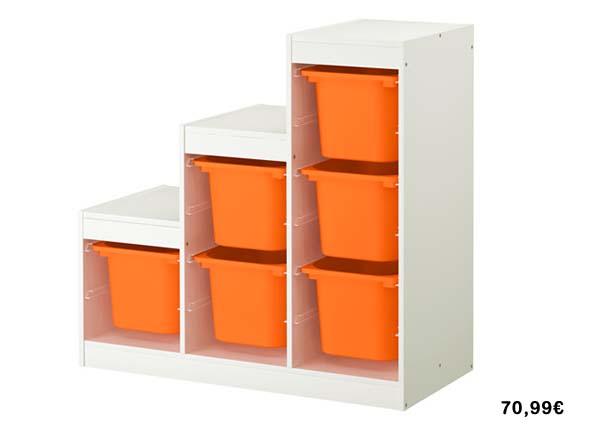 Muebles Para Almacenar Si Tu Bao Es Espacioso Puedes