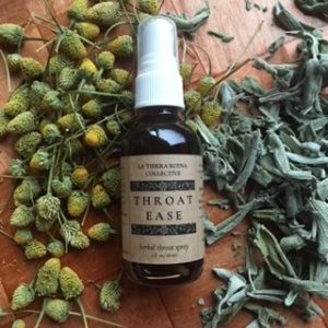 Throat Ease | Throat Spray