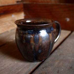 Barrilito Mug