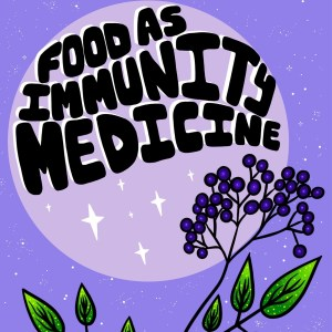 Food As Immunity Medicine: Booklet