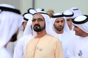 Dubai Ruler Imprisoned His Daughters and Threatened One of His Wives, U.K. Court Rules