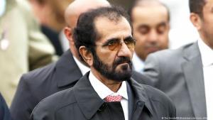 Dubai's double standards put Sheikh Maktoum under pressure